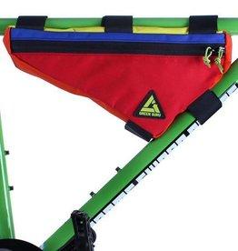 Green Guru Upshift Frame Bag