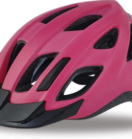 Specialized Helmet Centro LED Adult Hi Vis Pink