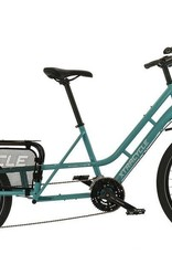 Xtracycle EdgeRunner Swoop Blue