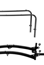 Xtracycle Leap Black