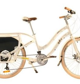 Yuba Bicycles Boda Boda V3 ST White