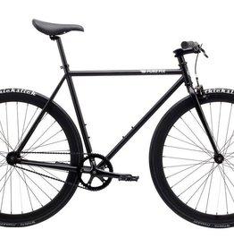 Pure Cycles Pure Fix Juliet 47/XS Black/Black
