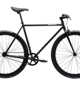Pure Cycles Pure Fix Juliet 58/L Black/Black