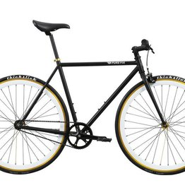 Pure Cycles Pure Fix Mike 58/L Black/White