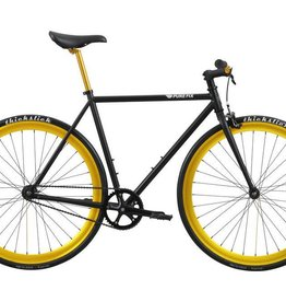Pure Cycles Pure Fix India 61/XL Black/Gold