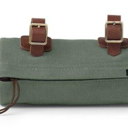 Linus Bikes Pipette Bag Army Green