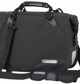 Ortlieb Office Bag QL3 Hi Vis black reflex