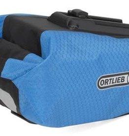 Ortlieb Saddlebag M, Blue/Black