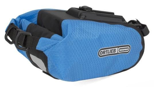 Ortlieb Saddlebag M, Blue/Black