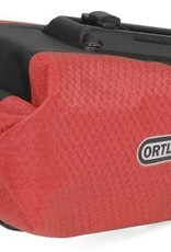Ortlieb Saddlebag M, Red/Black