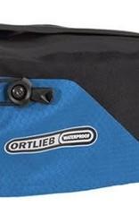 Ortlieb Seatpost Bag M blue/black