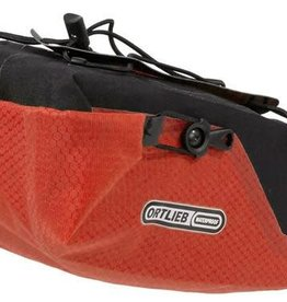 Ortlieb Seatpost Bag  M Red