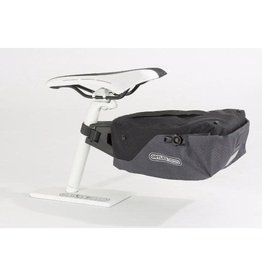 Ortlieb Seatpost Bag S Slate/Black