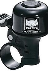 CatEye Limit Bell - Black