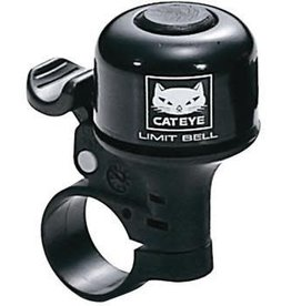 CatEye Limit Bell - Black