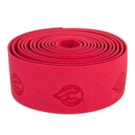 Cork Tape Red