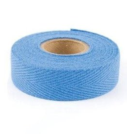 Newbaums Cotton Cloth Tape Blue