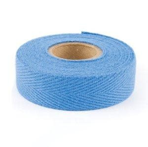 Newbaums Cotton Cloth Tape Blue