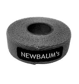 Cotton Cloth Tape Dark Gray