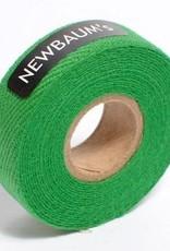 Newbaums Cotton Cloth Tape Grass Green