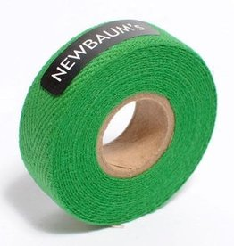 Newbaums Cotton Cloth Tape Grass Green