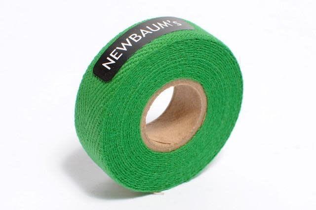 Cotton Cloth Tape Grass Green