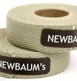 Newbaums Cotton Cloth Tape Khaki