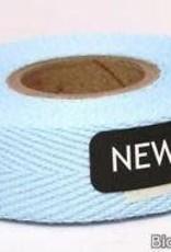 Cotton Cloth Tape Lt Blue