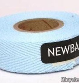 Newbaums Cotton Cloth Tape Lt Blue