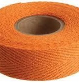 Newbaums Cotton Cloth Tape Orange