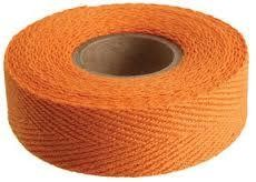 Cotton Cloth Tape Orange