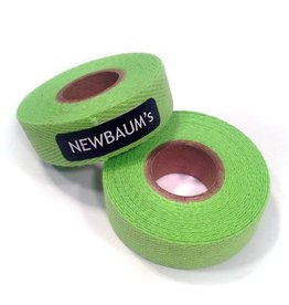 Newbaums Cotton Cloth Tape, Lt. Green