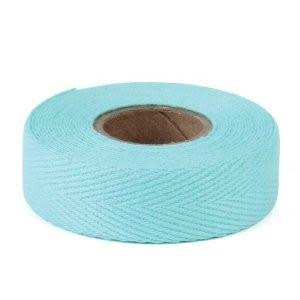 Newbaums Cotton Cloth Tape Celeste