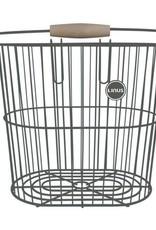 Linus Bikes Basket Rear Wire Iron