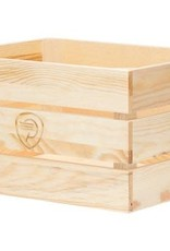 Pure Cycles Pure City Box - Light Wood