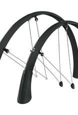 SKS Fenders P50 Longboard 700/38-45 Black