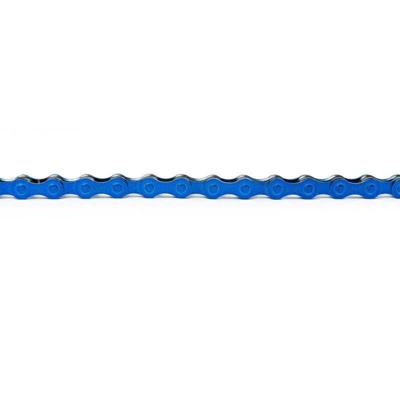 "Chain Z410 x 112L 1/8"" Dark Blue"