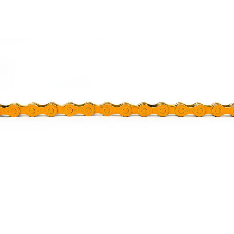 "Chain Z410 x 112L 1/8"" Orange"
