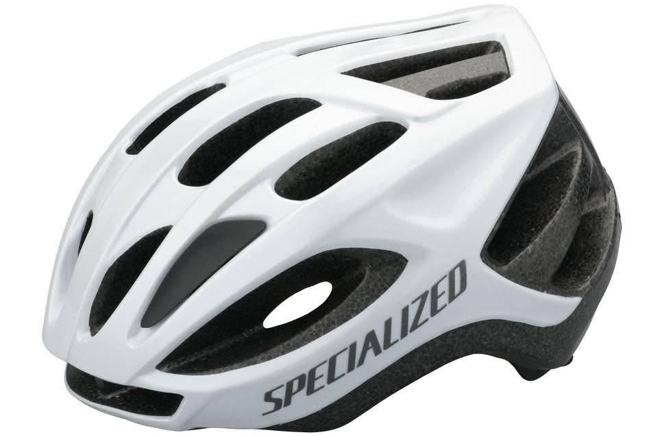 Specialized Helmet  Align M/L White