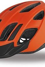 Specialized Helmet Centro LED Adult Neon Orange