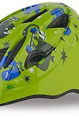 Specialized Helmet Mio Toddler Green Dinos