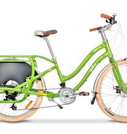 Yuba Bicycles Boda Boda V3 ST Green