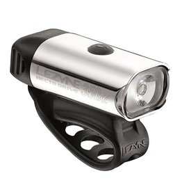 Hecto Drive Front Light Silver