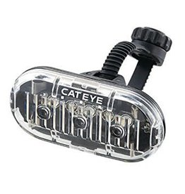 CatEye Omni 3 LED Headlight: TL LD135 F