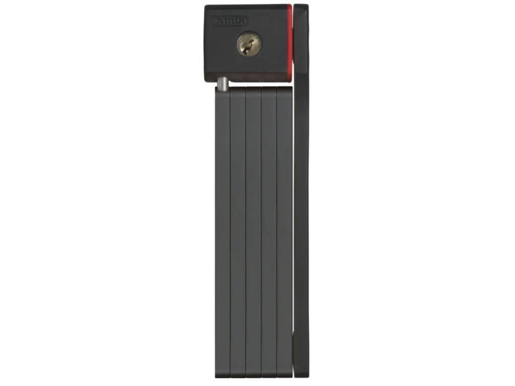 ABUS Folding Lock Bordo uGrip 5700/80 black