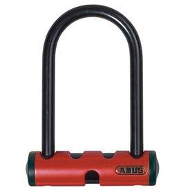 """ABUS U-Lock U-Mini 40 Red 5.5"""" #11"""