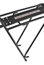 Eco Rear Rack Black