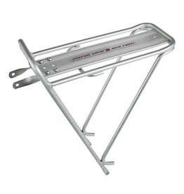 Eco Rear Rack Silver