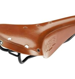 Brooks B17 Standard Saddle - Honey