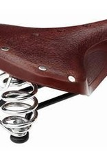 Brooks B67s Saddle - Antique Brown